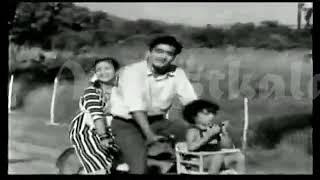sanware salone aaye din bahar ke..Hemant Kumar_Lata_Majrooh_Hemant Da..a tribute