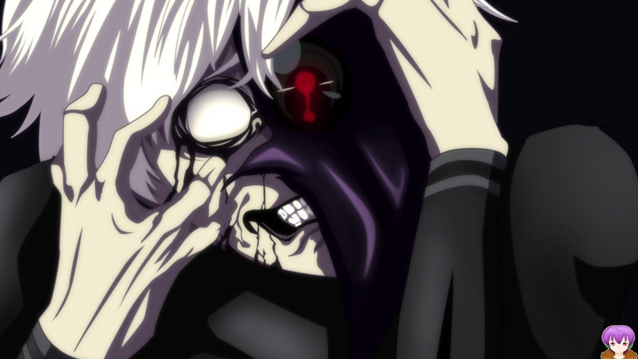 Hide X Ghoul Tokyo Mpreg Kaneki
