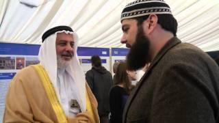 MidEast Monitor: UK's annual Ahmadiyya Muslims convention 2015