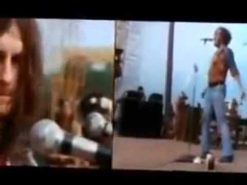 Download JOE COCKER  With A Little Help From My Friends  1969 Woodstock