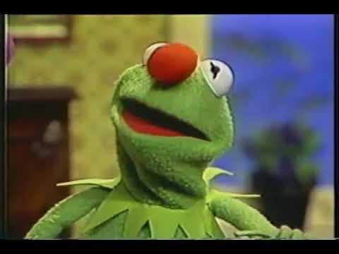 Sesame Street - Best of Kermit on Sesame Street
