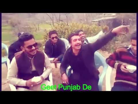 Punjabi mahiye tappe full muQabla (Geet Punjab De...)