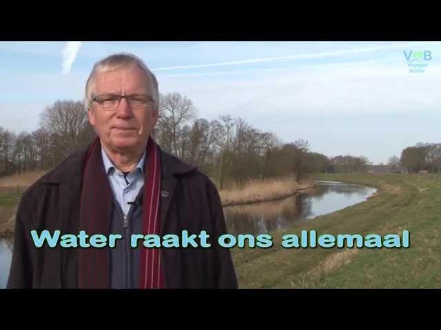 Vrienden van de Berkel: Waterschapsverkiezing 2015