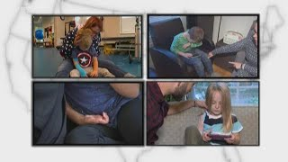 Health officials investigating spike in rare polio-like disease