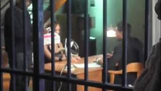 """Videoshoot : Soumia """"La prisonniere"""""""