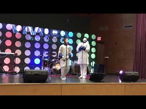 Part 1- Travis Greene Daddy's Home/ Thank You For Being God/ Chance The Rapper Blessings (Reprise)