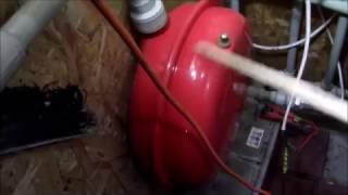 видео Как организовать воздушное отопление загородного дома своими руками