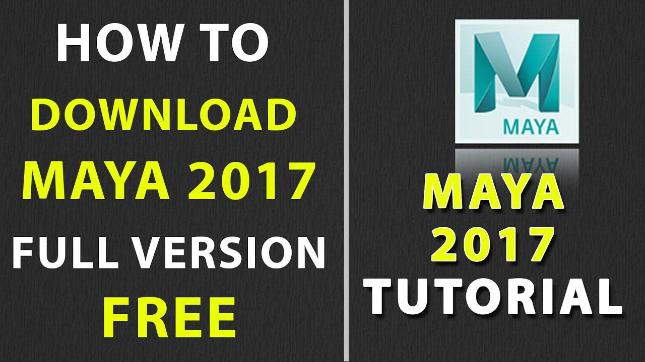 maya for mac free download crack