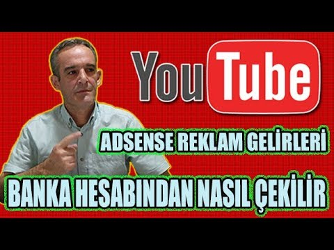 How to earn Youtube adsense ads from our bank account 2018