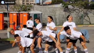 PANTHERS DANCE GROUP