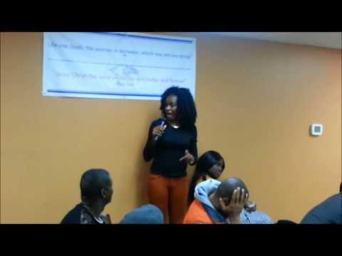Liberia Representative Daughter Lash Out