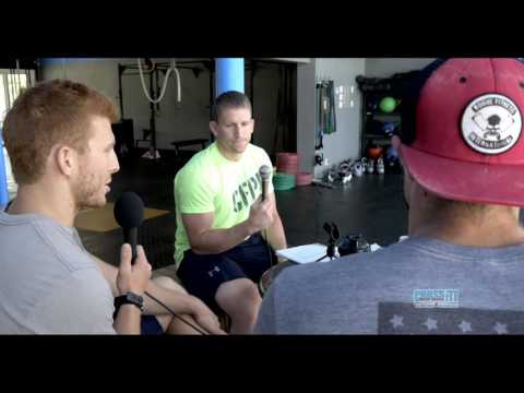 Living Superhuman Fitness Podcast - Episode 1