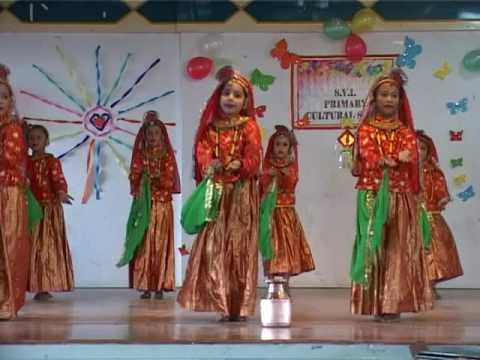 Primary Culture Programme 2073 Of siddhartha Vanasthali Institute_Part-1 Of 4