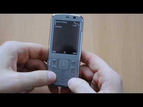 Nokia N79 Review -part 3