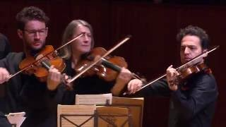 bach   contrapunctus 1 4 the art of fugue   australian chamber orchestra richard tognetti