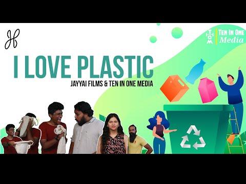 #E08 I love Plastic || Ten In One Media || Jayyai Films