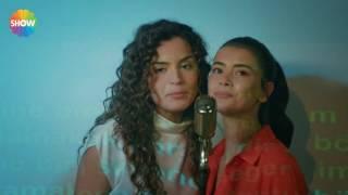 Gülümse Yeter 16.Bölüm | Gül ve Yasemin karaoke yapıyor!