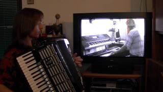 Poliushko Polie - Полюшко поле  -Russian song  :-)
