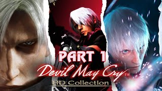 Devil May Cry™ HD Collection - Part 1 - PS4