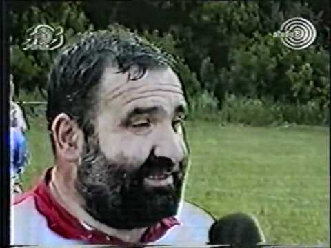 KBRK Osvajanje titule prvaka Jugoslavije 1995