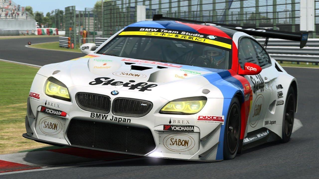 Raceroom Racing Experience Car Setup R3E 16 Audi R8 LMS GT3 Setup