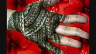 Henna/Mehendi Design - Intricate Pattern #2