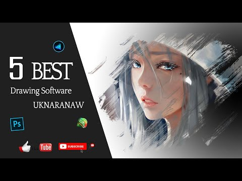 5 Best Drawing Software 2020