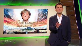 Christian Ehring: Die unendlich langweilige Geschichte