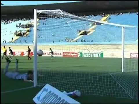 Gols - Goiás 4 x 3 Vitória - (7ª Rodada) Campeonato Brasileiro Série B 2012