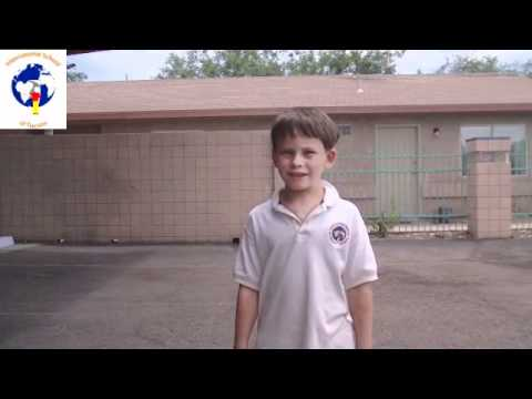 J3 French - Introduction - International School of Tucson