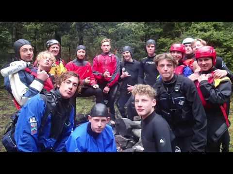 Kayak expedition 2017 Tihoi