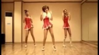 (FanMade) Black Queen - Puretty - CHEKI LOVE  (Fanmade Dance video)