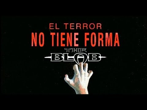 ORIGINAL VS. REMAKE: The Blob (1958/1988) (Petición Christian Zamora). from YouTube · Duration:  8 minutes 12 seconds