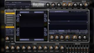 Morphine Part Nine - Create Sounds with Resynthesis