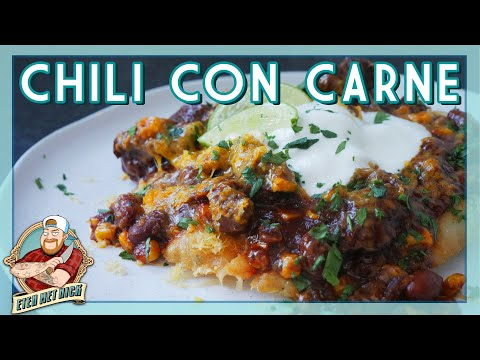 Chili Con Carnival | EtenmetNick | How to