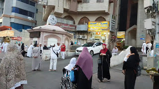 MAKKAH AJYAD NEARBY HOTELS