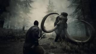 Conan Exiles — трейлер дополнения