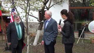 Сейдол откриване на изнесен ц-р за обучение по природни науки