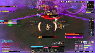 vigor vs halion 10h fire mage pov 720p