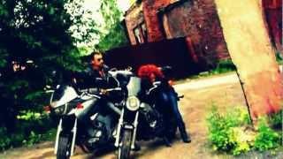 BackStage со съемок свадебного клипа G_studio & primo-amore