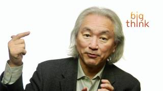 Michio Kaku: How to Program a Quantum Computer thumbnail