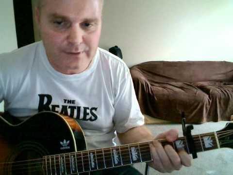 ♪♫ The Beatles - Help (Tutorial)