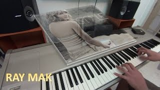 Taylor Swift - Style Piano by Ray Mak