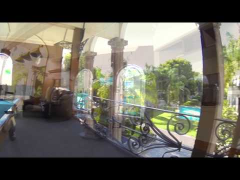 Hotel Villa Florencia - Video Intro