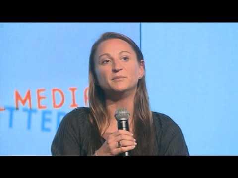 Platform Interviews: Making social media matter in banking