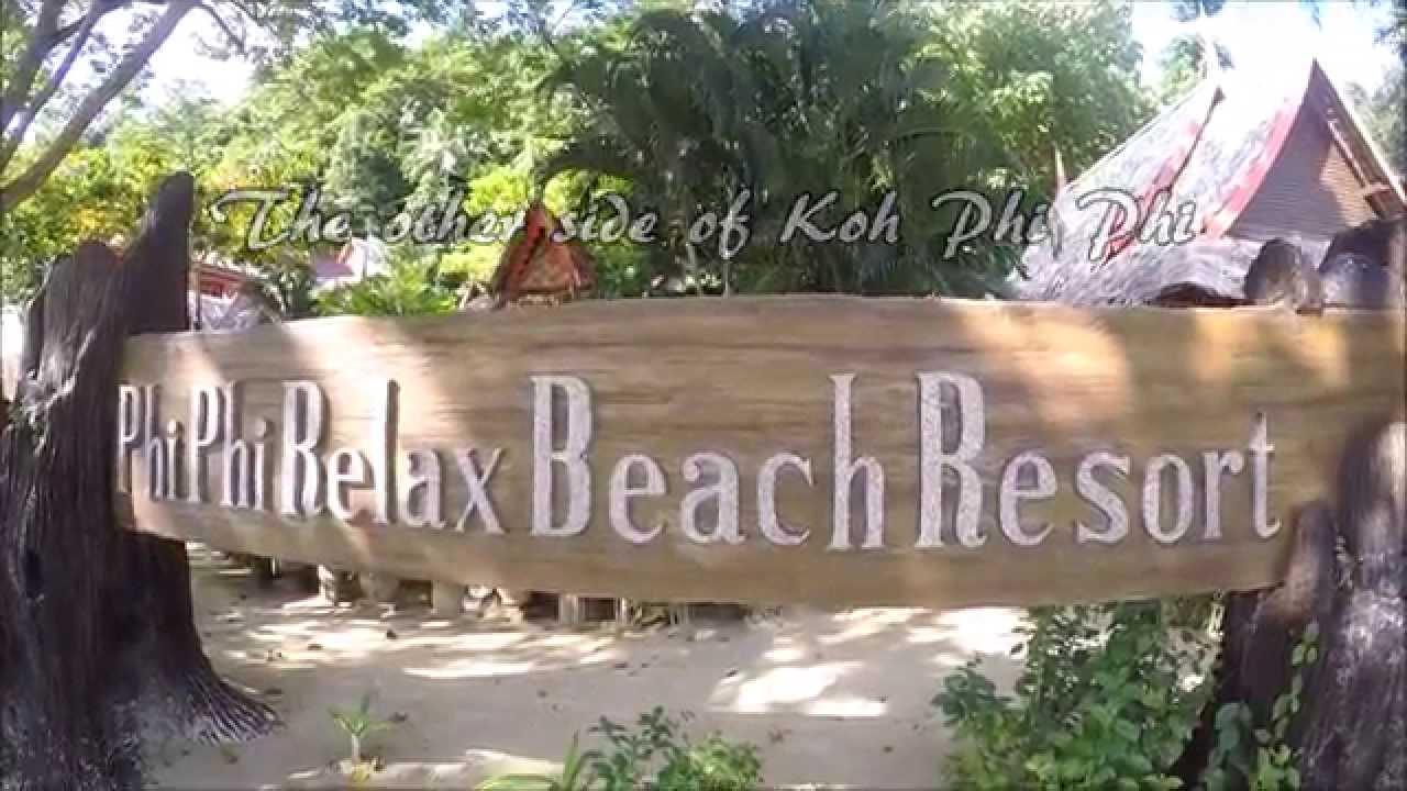 Phi Relax Beach Resort