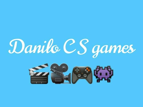 Super Live De Danilo Cs Games Vem Assitir (fortnite)