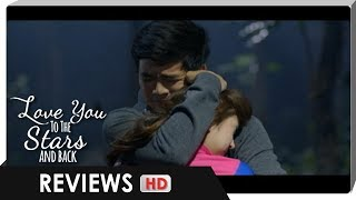 Reviews | Direk  Antoinette Jadaone on Love You To The Stars And Back