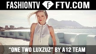"""One Two Luxzuz"" Photoshoot By A12 Team 