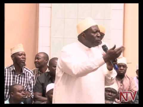 VIDEO: Sheihk Nuhu Muzaata akambuwadde ku kuffa kwaba Sheihk babiri